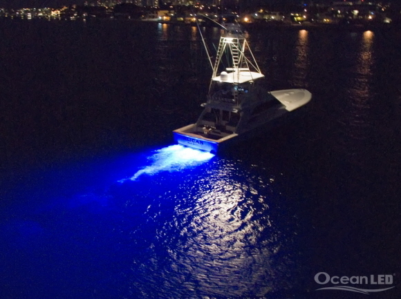 301 moved permanently for Fishing lights for boats